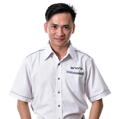 Ronnie Yeoh