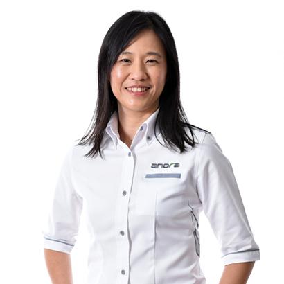 Yin Mei
