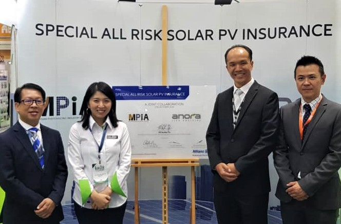 First Insurance Protection Scheme For Home And Commercial Solar PV Owners With Allianz via Anora Agency & MPIA