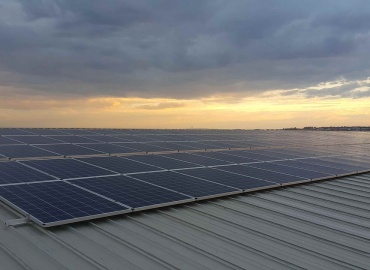 Anora provides Workman Compensation cover to Solarvest