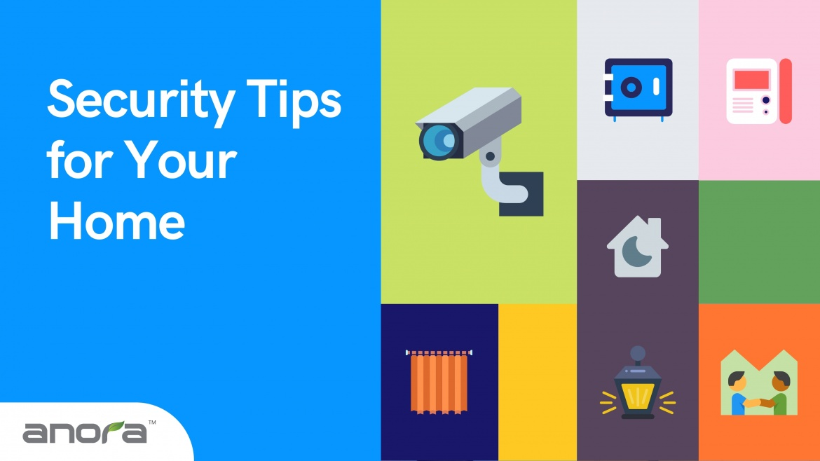 Security Tips For Your Home
